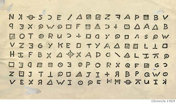 z408 zodiac cipher part 3